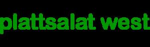 Plattsalat West